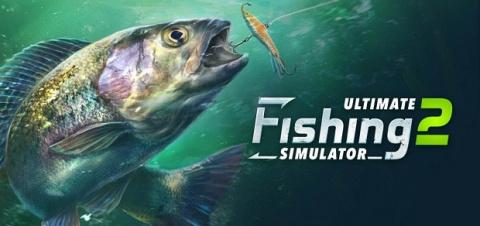Ultimate Fishing Simulator 2 sur Xbox Series