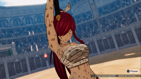 Fairy Tail : Un J-RPG fidèle, mais répétitif et générique