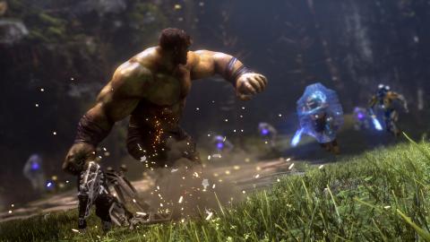 Comment précommander Marvel's Avengers pour obtenir ses récompenses Fortnite ?