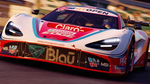 Project Cars 3 : Nos premières impressions, entre boost et stagnation