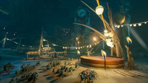 Metamorphosis : Le puzzle-platformer kafkaïen présente son trailer de lancement
