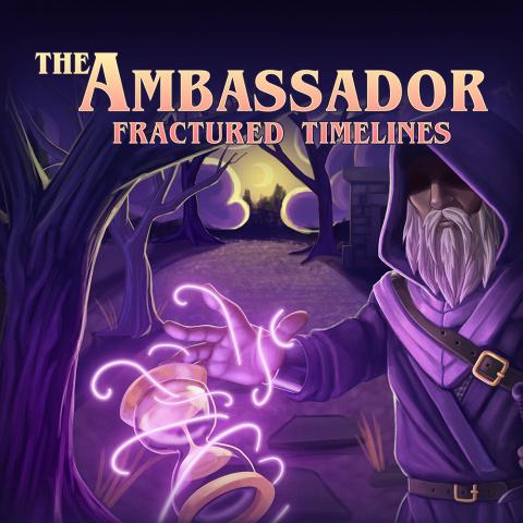 The Ambassador: Fractured Timelines sur Switch