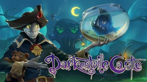 Darkestville Castle sur PS4