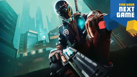 Hyper Scape : Le Battle Royale d'Ubisoft date sa sortie sur PC, PS4, Xbox One