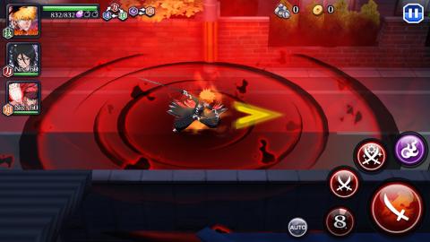 Bleach : Brave Souls lance une collaboration avec Burn the Witch