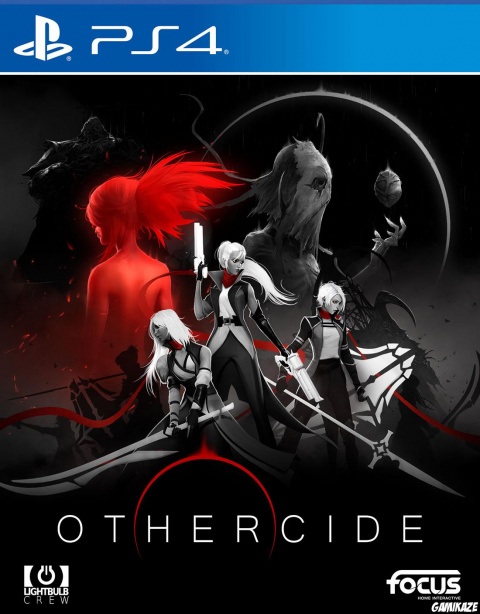 Othercide sur PS4