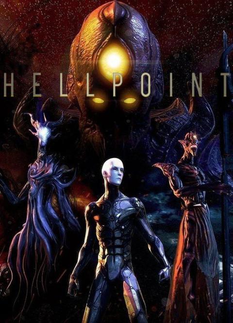 Hellpoint sur PS4