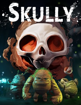 Skully sur ONE