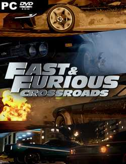 Fast & Furious : Crossroads