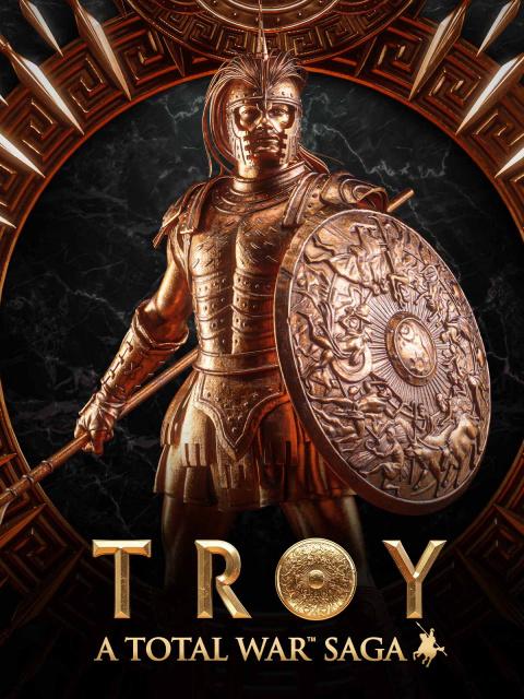A Total War Saga : Troy sur PC