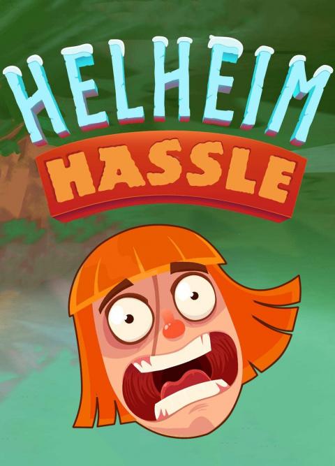 Helheim Hassle sur PS4