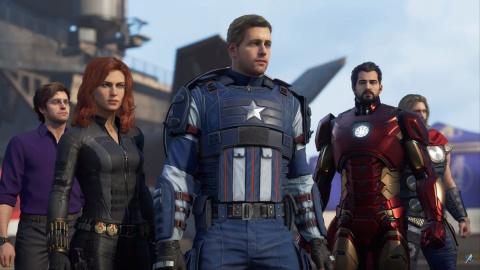 Spider-Man, Avengers, Uncharted : Pourquoi les héros de JV changent de tête ?