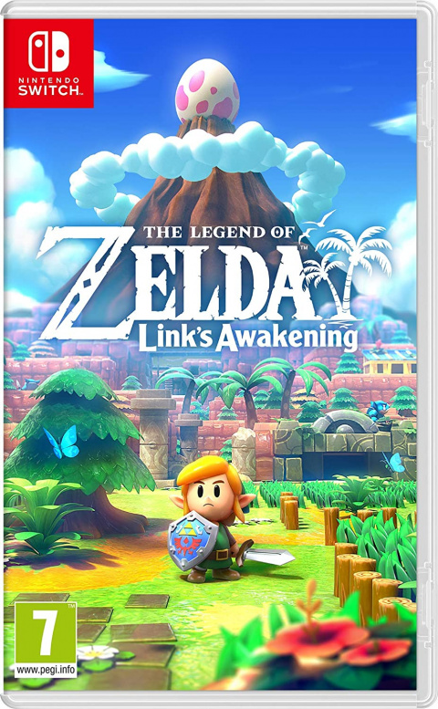 Notre sélection des plus grands jeux Nintendo à moins de 45€