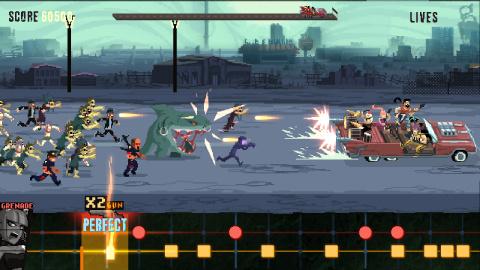 Battletoads sortira le 20 août sur PC et Xbox One