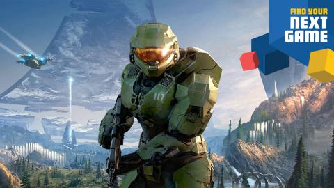 Halo Infinite : Le multijoueur sera bien free-to-play