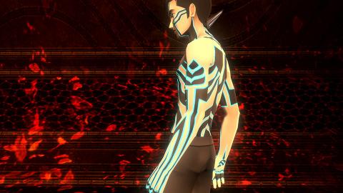 Shin Megami Tensei 3 Nocturne HD Remaster  a été classifié par l'ESRB