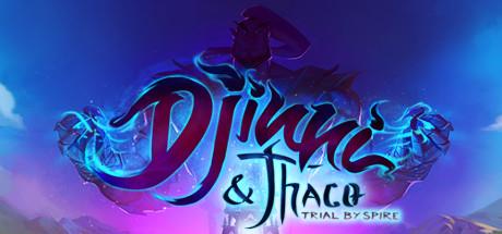 Djinni & Thaco : Trial By Spire sur PC