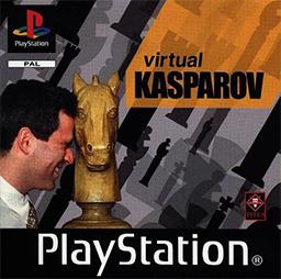 Virtual Kasparov sur PS1