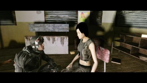 Crysis Remastered sur Switch : le portage impressionnant d'un jeu vieillissant