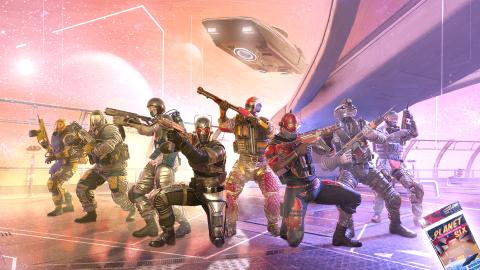 Rainbow Six Siege : Les premiers détails de la saison North Star dévoilés