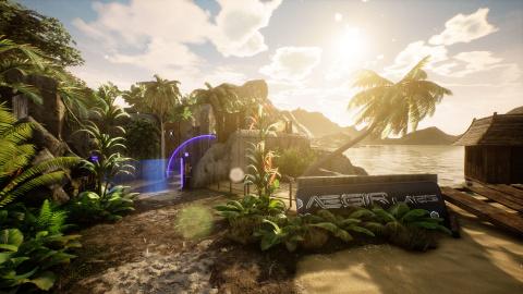 Relicta : Le puzzle-game à la première personne présente son trailer de lancement