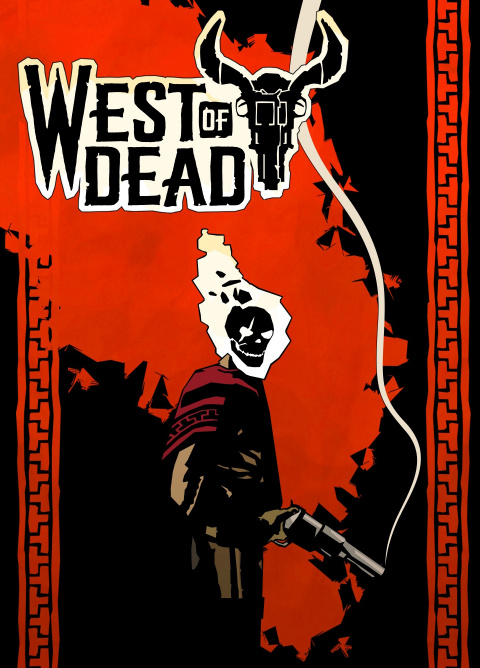 West of Dead sur PS4