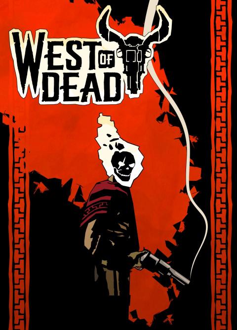 West of Dead sur ONE