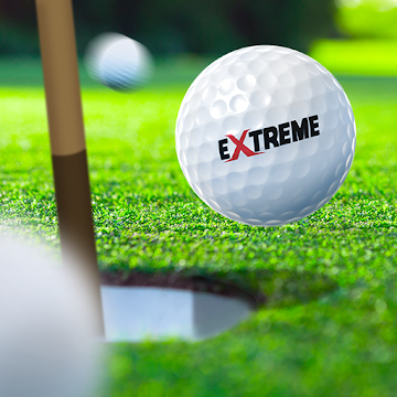 Extreme Golf sur Android