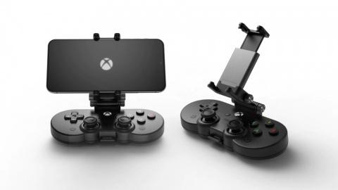 Projet xCloud : Microsoft met en avant plusieurs accessoires pour mobiles