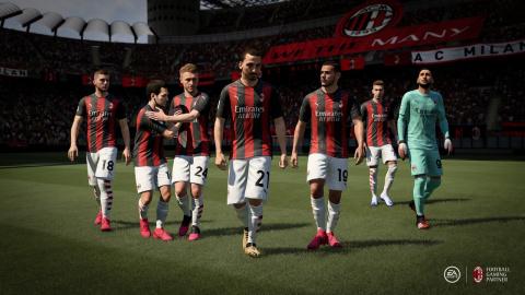FIFA 21 : une simulation en transition