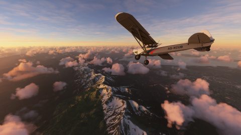 Microsoft Flight Simulator : 10 destinations incontournables