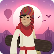 Alto's Odyssey sur Android