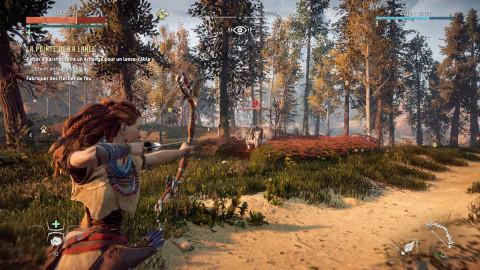 Horizon : Zero Dawn - Complete Edition : Que vaut la version PC du hit de Guerrilla ?