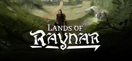 Lands of Raynar sur PS5