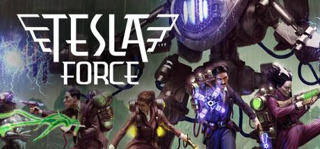 Tesla Force sur PC