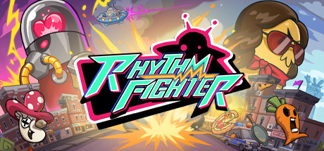Rhythm Fighter sur PC