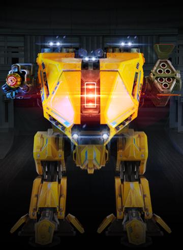 Titan Glory sur Switch