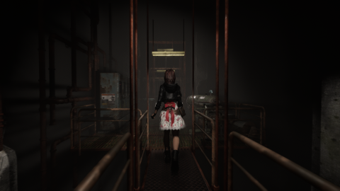 Tormented Souls, walkthrough: find our complete survival-horror solution