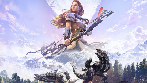 Horizon Zero Dawn : Complete Edition - Comparons les versions PC et PS4 Pro