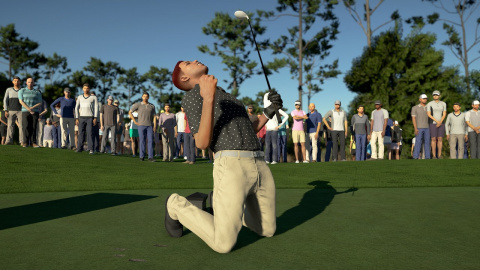 PGA Tour 2K21 : cap en vue pour la simulation de golf ?