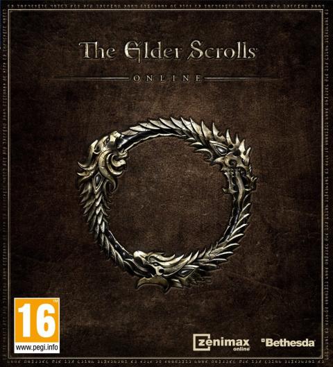 The Elder Scrolls Online : Tamriel Unlimited sur PS5