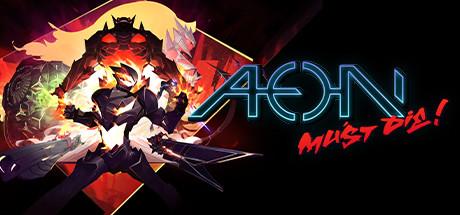 Aeon Must Die !