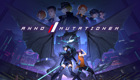 ANNO : Mutationem sur PS4
