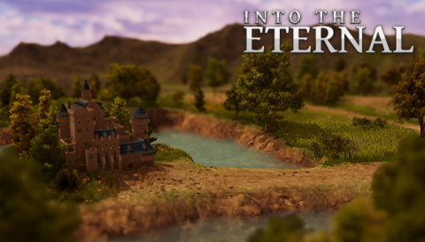 Into The Eternal sur Xbox Series