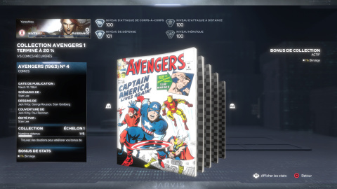 Marvel's Avengers: En route vers le Endgame?