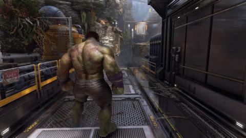 Marvel's Avengers : La prochaine War Table prévue pour le 1er septembre