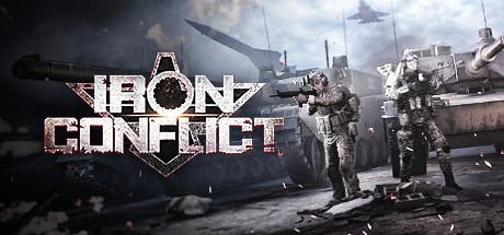 Iron Conflict sur PC