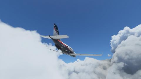 Microsoft Flight Simulator : Le Royaume-Uni disponible dans la prochaine mise à jour