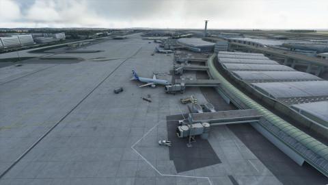 Microsoft Flight Simulator : Le monde comme vous ne l'avez jamais vu !