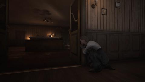 Remothered Broken Porcelain : le jeu d'horreur avance sa sortie d'une semaine